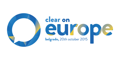 Clear on Europe