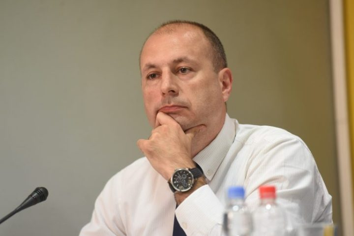 Vladimir Međak; Foto: Tanjug / Dragan Kujundžić